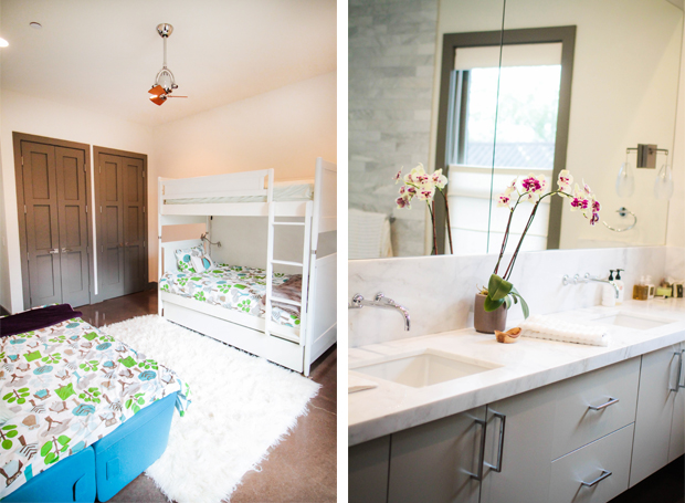 kids room Sonoma home builders
